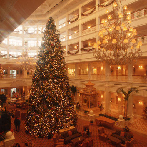 size gingerbread house at disney s grand floridian