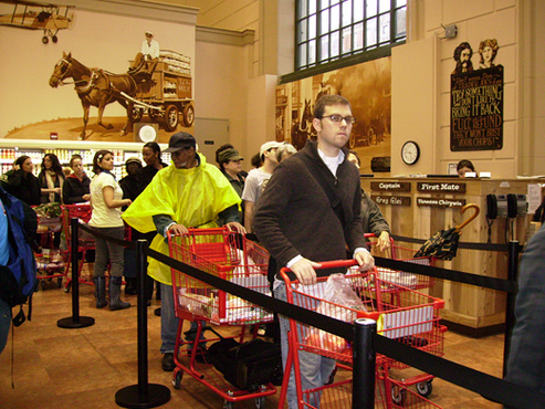 5 Tips for Improving Your Checkout Lines