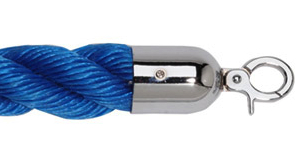 Queue Solutions Twisted Polypropylene Rope