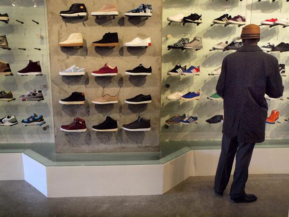 Sneaker Shopper