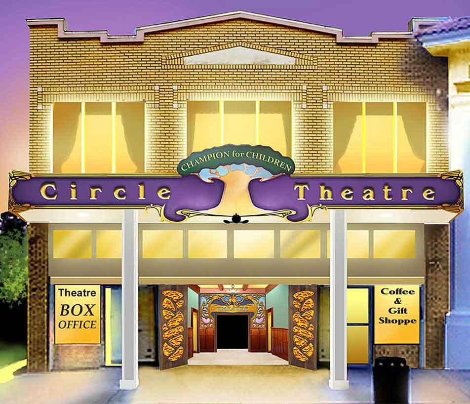 Circle Theatre Image