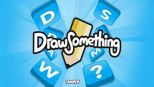 draw something app icon